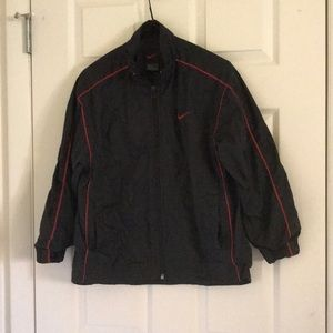 Nike Jackets & Coats - Kids Nike rain jacket size 12